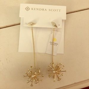 Kendra Scott Tricia earrings